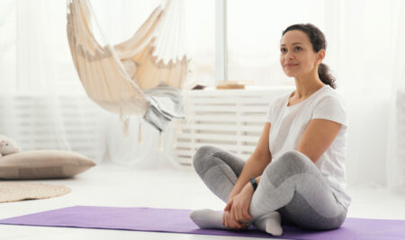 Yoga – Meaning & Benefits