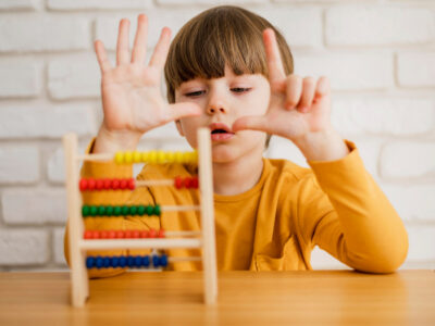 Introduction to Advanced Abacus Maths (Jul 12 – July 23 2021)