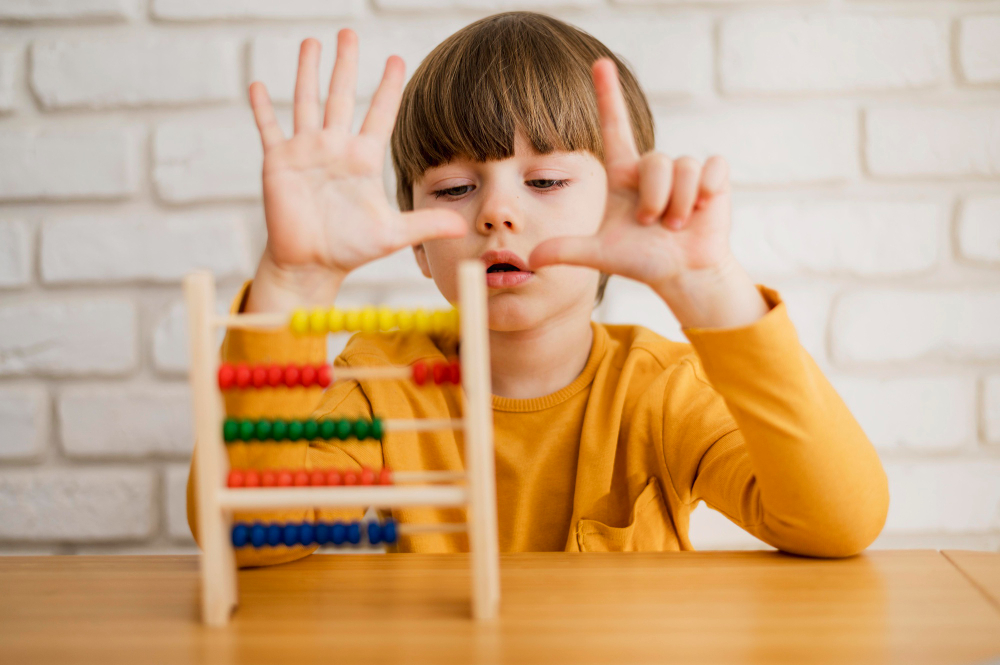 front-view-child-using-abacus-learn-how-count